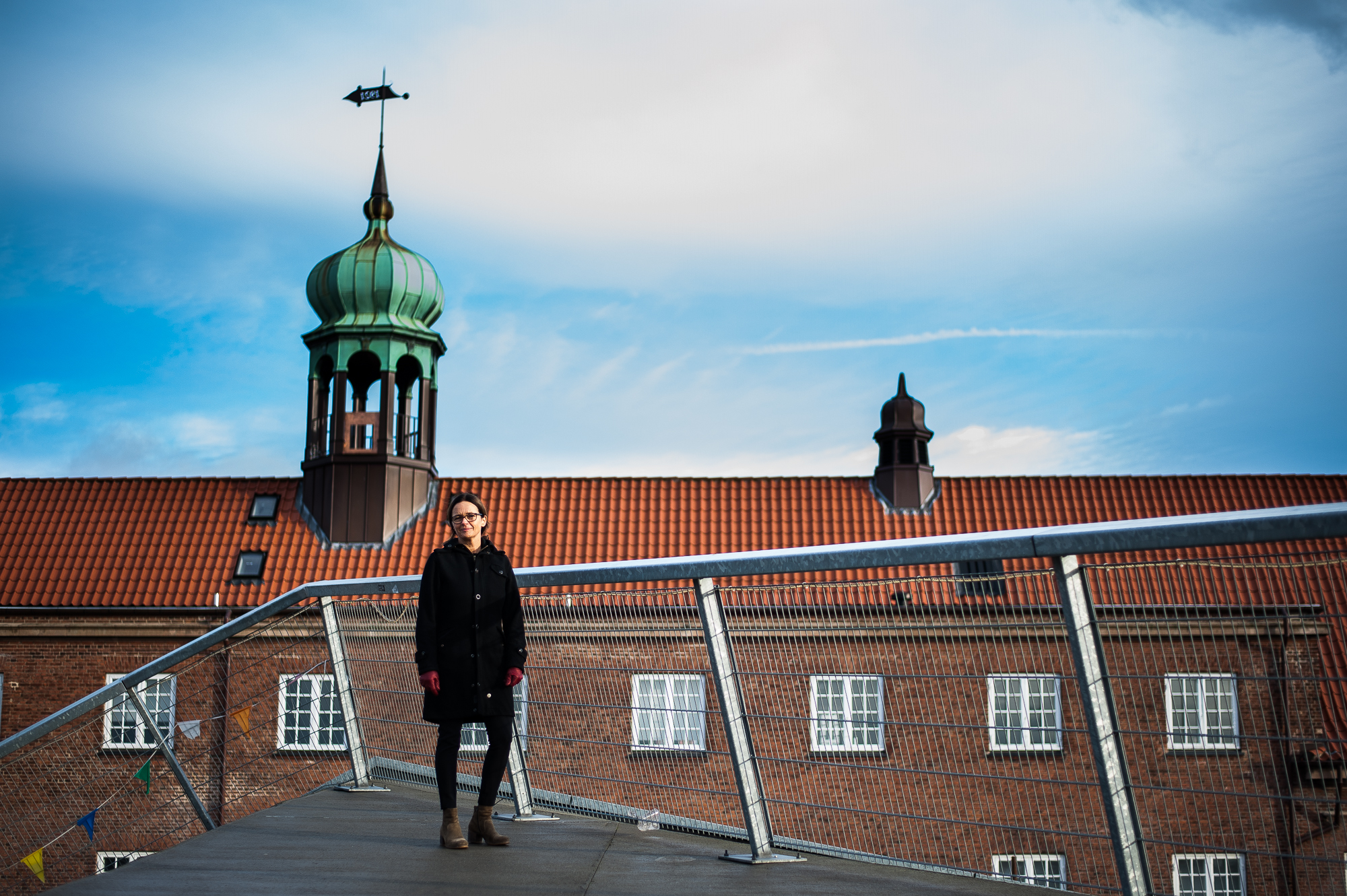 Kristine Hejgaard billede udendørs portræt 109